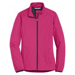 L717 Port Authority Ladies Active Soft Shell Jacket